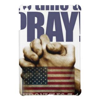 It's Time to Pray iPad Mini Cover