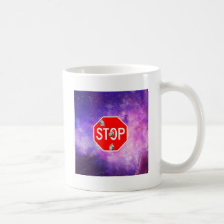 its time to stop filthy frank stop sign galaxy coffee mug