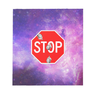 its time to stop filthy frank stop sign galaxy notepad