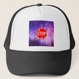 its time to stop filthy frank stop sign galaxy trucker hat