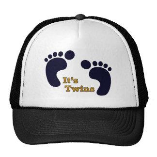 its twins cap