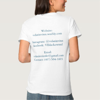 """""""It's what we do!"""" Shirts"""