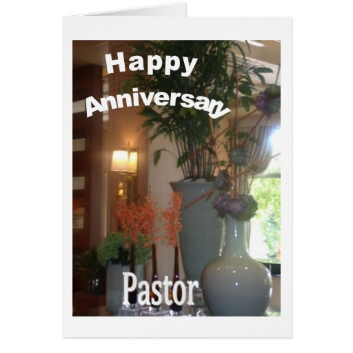 It's Your Anniversary Greeting Card