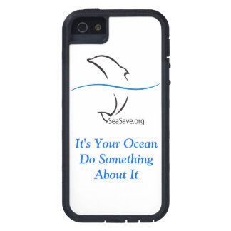 Its Your Ocean iPhone 5 Cover