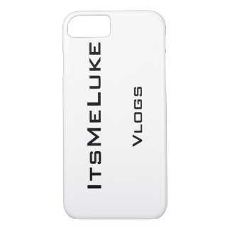 ItsMeLuke Vlogs Phone Case