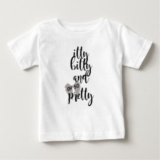 Itty Bitty and Oh So Pretty Tee