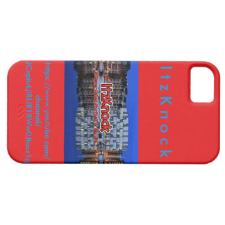 ItzKnock iPhone Case SE/5S/5