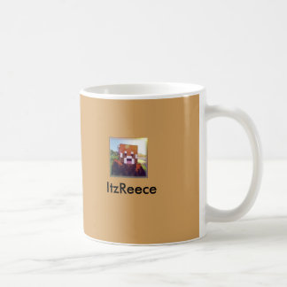 ItzReece Tea Mug