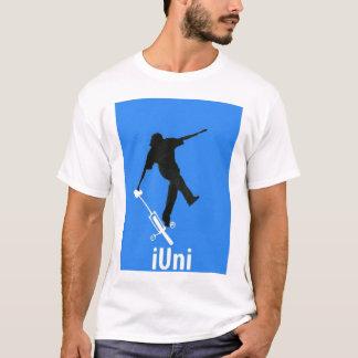 iUni t-shirt