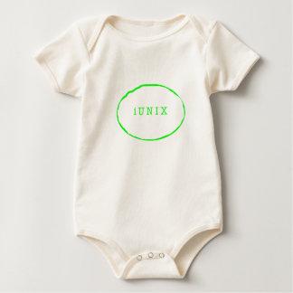 iUNIX Baby Bodysuit