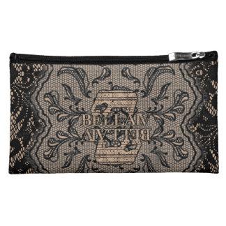 IV Bella- Merletto Cosmetic Bag