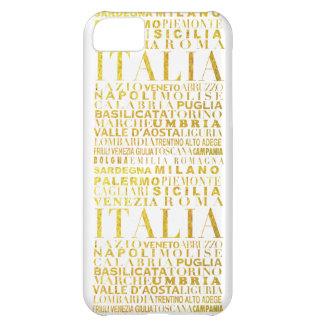 IV - ITALIA UNITA COVER FOR iPhone 5C