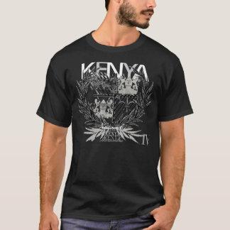 IV Kenya.2- Dark T-Shirt