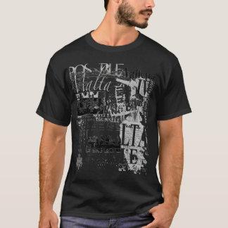 IV - MALTA T-Shirt