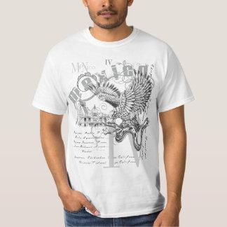 IV Mexico T-Shirt
