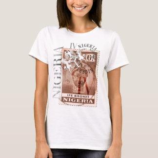 IV Nigeria Women's T-Shirt