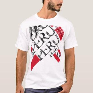 IV - PERU III T-Shirt