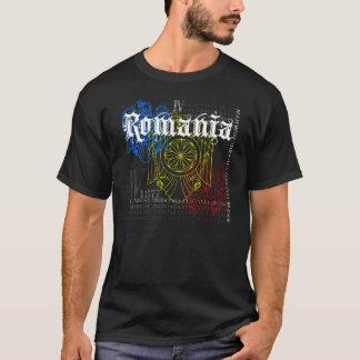 IV - ROMANIA T-Shirt
