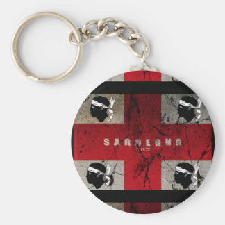 IV - SARDEGNA cst Key Ring