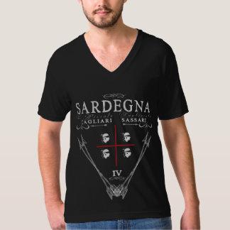 IV - Sardegna Il Piccolo Continente T-Shirt