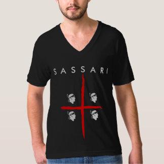 IV - SARDEGNA IV mori -SASSARI. T-Shirt