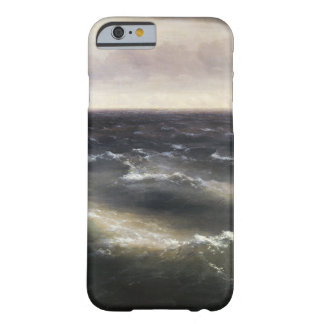 """Ivan Aivazovsky: The Black Sea (detail) 1881"" Barely There iPhone 6 Case"