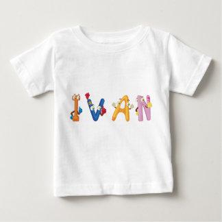 Ivan Baby T-Shirt