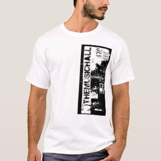 ivanmusichall T-Shirt