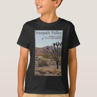 Ivanpah Valley T-Shirt