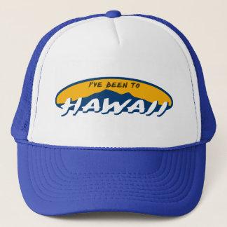 I've Been To Hawaii Cap