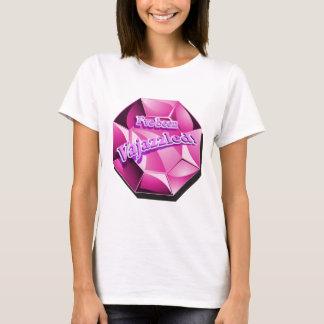 I've been Vajazzled! T-Shirt
