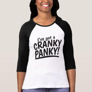 I've got a cranky panky T-Shirt