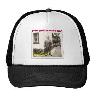 I've Got a Meetin' Hat