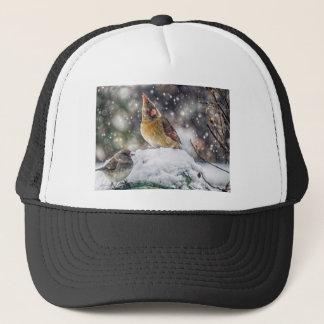 I've Got my Eye on You Trucker Hat