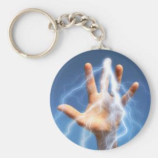 I've Got The Power! Key Ring