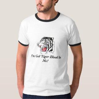 I've Got Tiger Blood T-Shirt