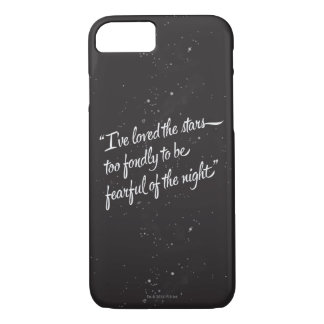 I've Loved The Stars iPhone 8/7 Case