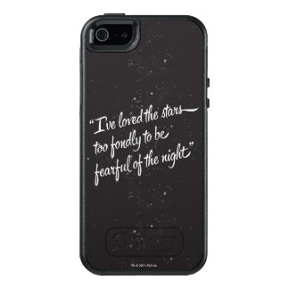 I've Loved The Stars OtterBox iPhone 5/5s/SE Case