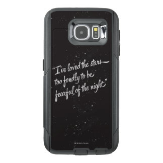 I've Loved The Stars OtterBox Samsung Galaxy S6 Case