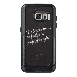 I've Loved The Stars OtterBox Samsung Galaxy S7 Case