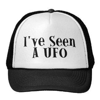 I've Seen A UFO Cap