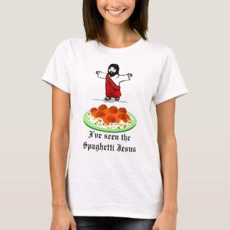 I've seen the Spaghetti Jesus T-Shirt