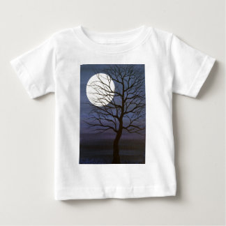 I've Touched the Moon Baby T-Shirt