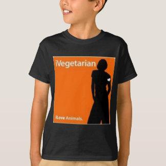 iVegetarian T-Shirt
