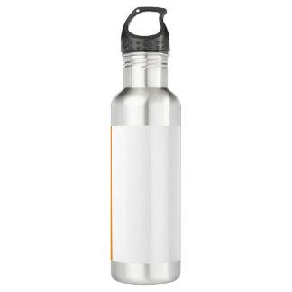 Ivory Coast Flag 710 Ml Water Bottle