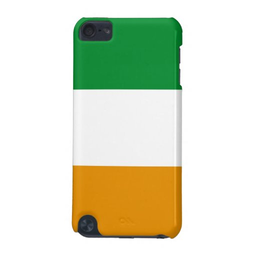 Ivory Coast Flag iPod Touch 5G Cover