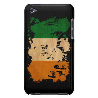 Ivory Coast Flag iPod Case-Mate Case