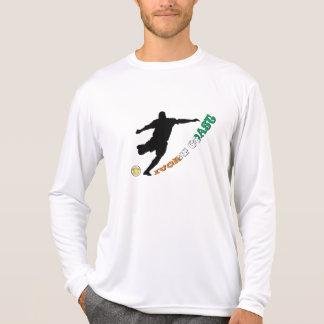 Ivory Coast Soccer T Shirt