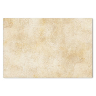 Ivory colored Rustic Texture Tissue Paper