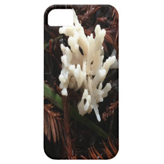 Ivory Coral Fungus Case For The iPhone 5